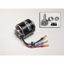 Motor 4255 500kv Brushless P/ Aeros Gigantes - 4,5kg Empuxo