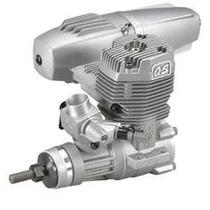 Motor O.s. .55 Ax Abl W/muffler