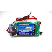 Ubec Regulador Turnigy 5a Aero Motor Elétrico Glow Gasolina