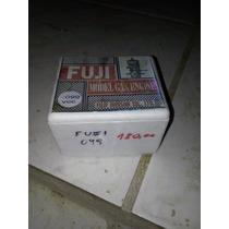 Motor Aero .099 Fuji Vcc Glow - No Estado Ler Descrição