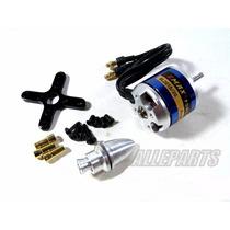 Motor Elétrico Brushless Emax Bl 2215/20 Aeromodelismo
