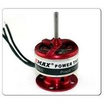Motor Brushless E-max Cf2822 Outrunner 1200kv Original!!!