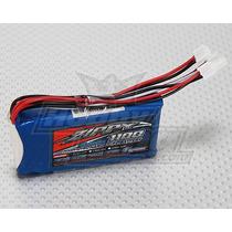 Life Bateria 1100mah 2s 10c 6.6v Zippy