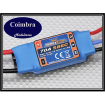 Control Speed 70a Sbec Brushless