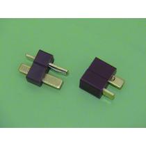5 Pares - Plug Conector Deans T - Original