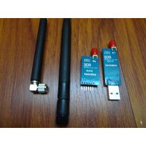 Apm 2.6 Megapirate Kit Telemetria 915 Mhz Solo / Ar 3dr