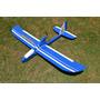 Aeromodelo Easy Star - 1,5m - Kit Para Montar C/ Acessórios.