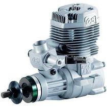 Motor O.s. 55ax-be Bioetanol 15621- Economia E Potência