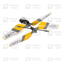 #6020-mt/yl - Kit Do Rotor Principal Com Helices (amarelo)