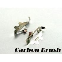 Carbon Brush P/ Motores Xtreme 180 Esky Lama V3 V4 Hunter