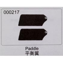 000217 / Ek1-0233a Paddle P/ Helicop E-sky Honey-bee Cp3, Ho