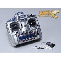 Radio Hobbyking 6 Canais Hk6s 2.4ghz P Aeromodelo Original