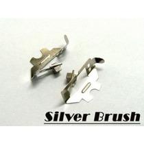 Silver Brush P/ Motores Xtreme 180 Esky Lama V3 V4 Hunter