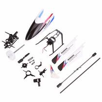 Kit Peças Reposição Helicóptero Wltoys V911 Pro V2