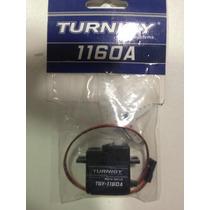 Lote Com 03 (três). Servo Turnigy High-speed 1160a