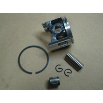 Rcgf 50cc Replacement Piston Kit Complete Hobbyline