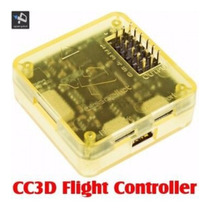 Placa Controladora Cc3d Para Drone Quadricoptero Openpilot