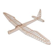 Kit Planador Sunbird Electric Laser Cut Balsa 1600mm