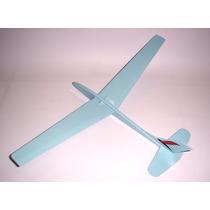 Kit Do Aeromodelo Planador Para Vôo Livre Urupema