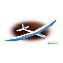 Avião Planador Liberty Electric Glider Arf - 2030mm Gl01