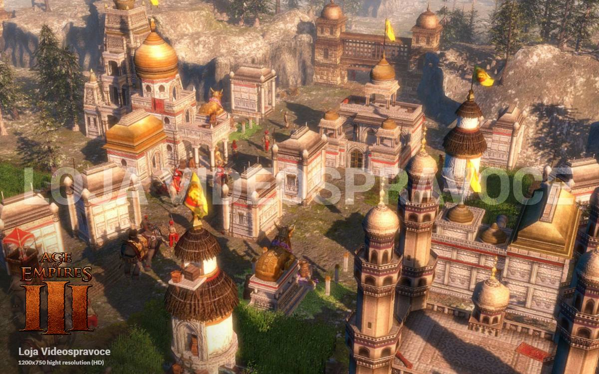 Age of Empires III: Complete Collection | PC - Steam | Game Keys