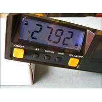 Inclinômetro Digital Medição De Nível - Bateria Inclusa.