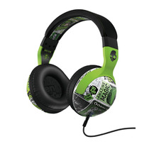Fone De Ouvido Headphone Linha Hesh Skullcandy S6hsdy-252