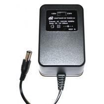 Eliminador Pilhas Baterias 850 Ac Bivolt / Dc 12 V Opus Acdc