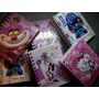 Agendas 2016 Cheshire Cat, Stitch, Sarah Kay, Pop Pet...
