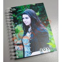 Agenda 2016 Personalizada / Sua Foto Na Capa