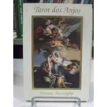 Livro Tarot Dos Anjos Monica Buonfiglio