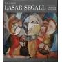 Livro Lasar Segall Peintre Graveur Sculpteur P. M. Bardi