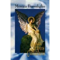 Livro A Magia Dos Anjos Cabalísticos Monica Buonfiglio