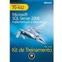 Livro Microsoft Sql Server 2008 Implementação E Manutenção