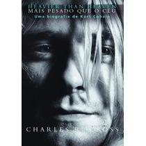 Livro Mais Pesado Que O Céu Charles R. Cross