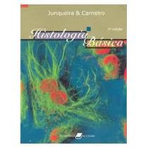 Livro Histologia Básica Junqueira & Carneiro