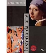 Livro História Da Arte Graça Proença