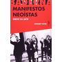 Livro Manifestos Neoístas Stewart Home