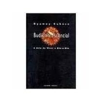 Livro Budismo Essencial Gyomay Kubose