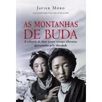Livro As Montanhas De Buda Javier Moro