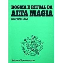 Livro Dogma E Ritual Da Alta Magia Eliphas Levi