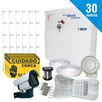 Kit Cerca Elétrica P/ 30 Metros + Discadora Câmera E Brinde