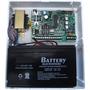 Kit Monitoramento Alarme Gprs E Linha Telefônica