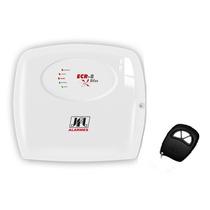 Eletrificador Para Cerca Com Discadora Ecr - 8 Disc - Jfl