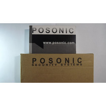 Kit Posonic Ps718-u Central + Teclado Posonic 636