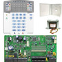 Kit Alarme Residencial Monitorado Paradox + Teclado + Caixa