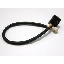 Sensor Encoder Hall Ppa Jetflex Para Portão Eletrônico 30 Cm