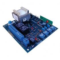 Central Portao Eletronico P6000 Blue Comando Duplo Ipec