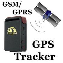 Alarme Rastreador Gps P/ Carros, Motos, Caminhão