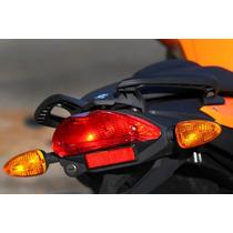 Pisca Alerta De Moto M&m - Inovador - Sem Botão E Gambiarra